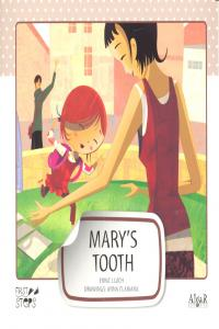 Marys tooth