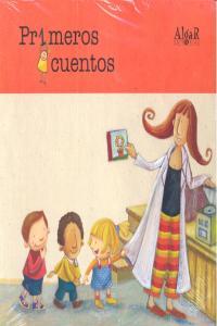 Maleta primeros cuentos mayuscula