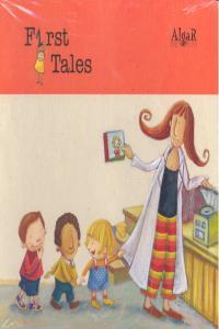 Maleta first tales