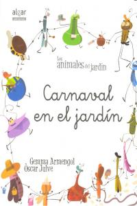 Carnaval en el jardin minuscula