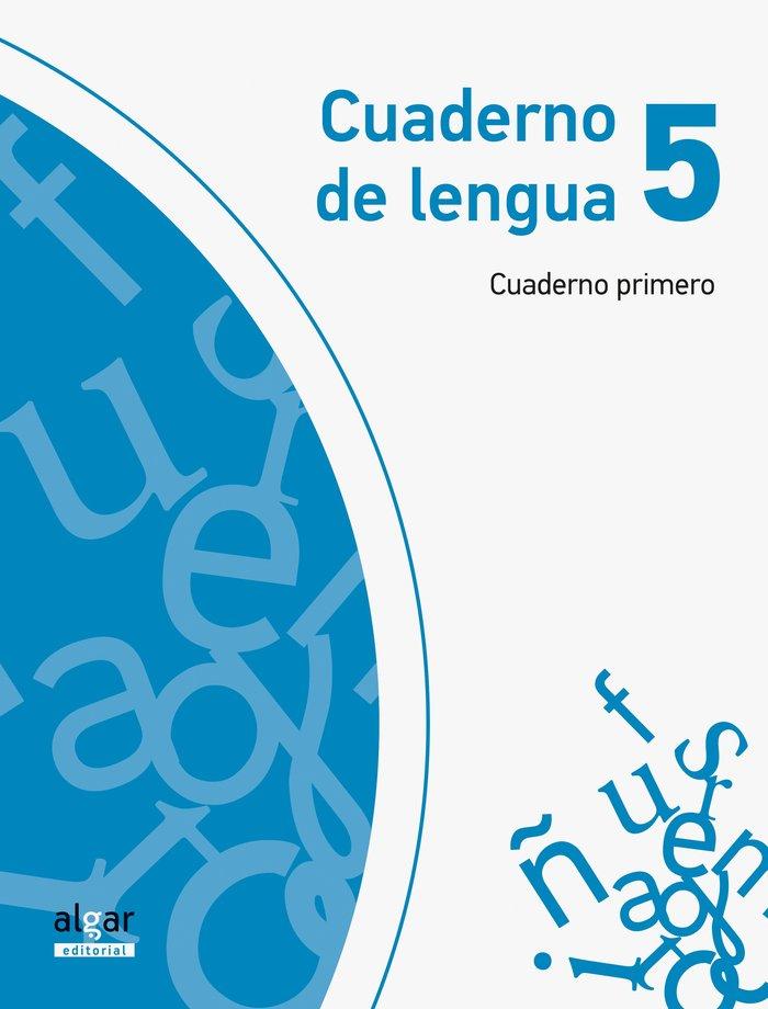 Cuaderno lengua 1 5ºep proyecto explora