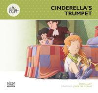 Cinderellas trumpet (trompeta de cenicienta,la)