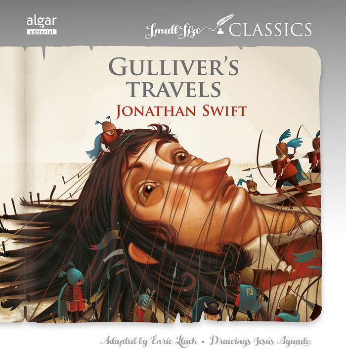 Gulliver stravels
