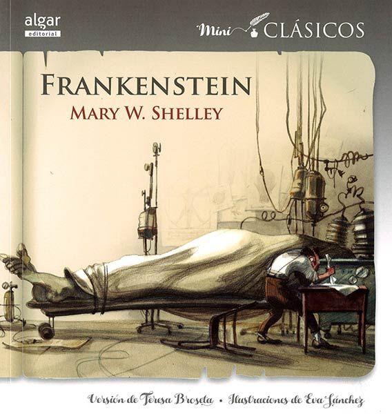 Frankenstein (in)