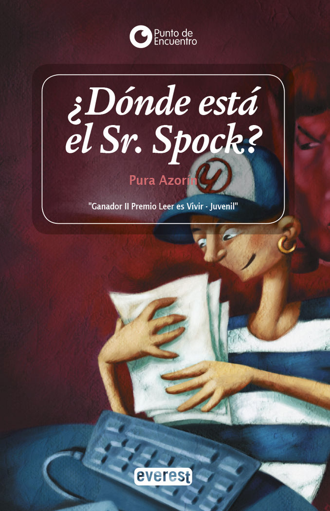 Donde esta el sr.spock