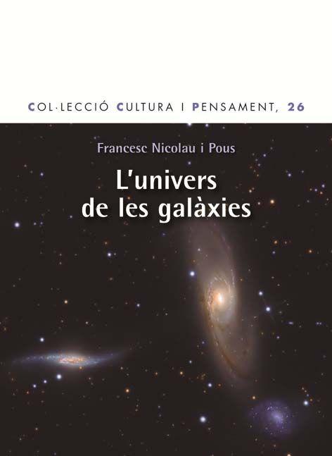 L'univers de les galaxies