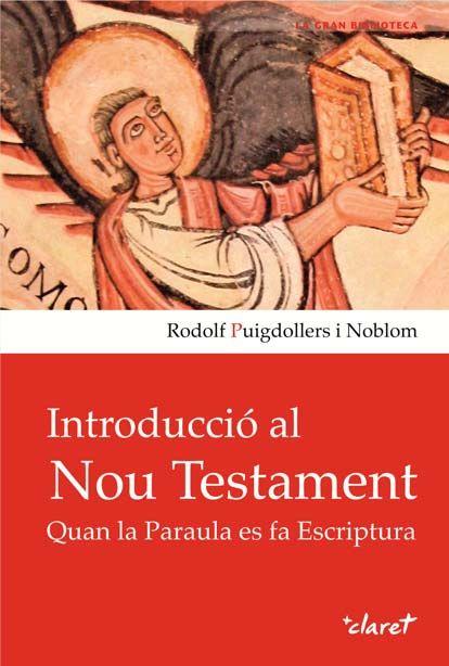Introduccio al nou testament