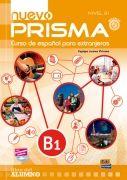 Nuevo prisma b1 alumno+cd