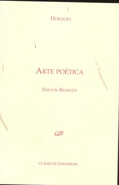 Arte poetica
