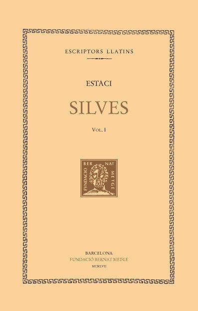 Silves - vol i - llibre i - cat