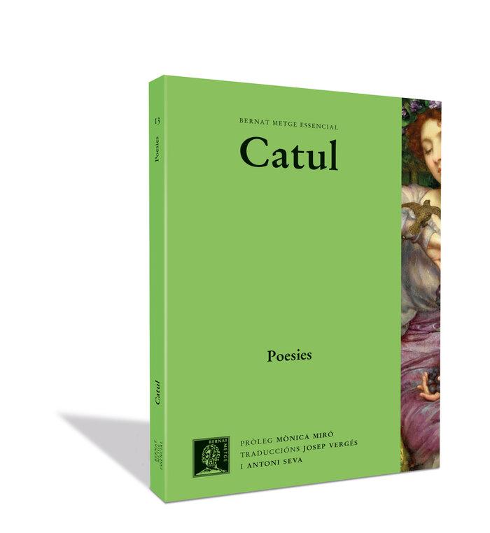 Poesies - cat