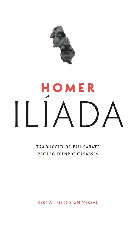 Iliada catalan