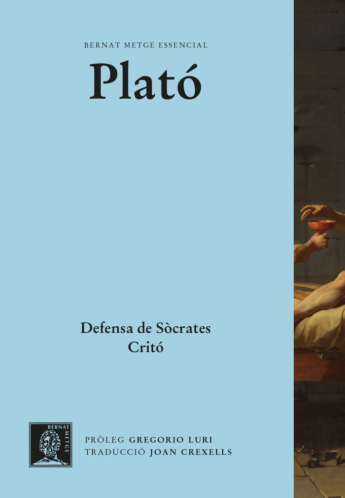 Defensa de socrates crito catalan