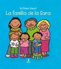 Familia de la sara,la