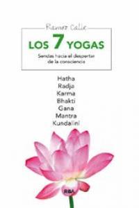 7 yogas,los