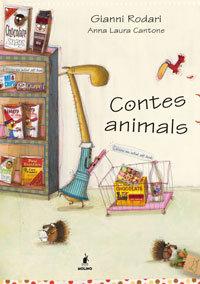 Contes animals