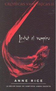 Cronicas vampiricas ii lestat el vampiro zb