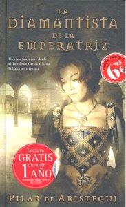 Diamantista de la emperatriz,la zb (t)