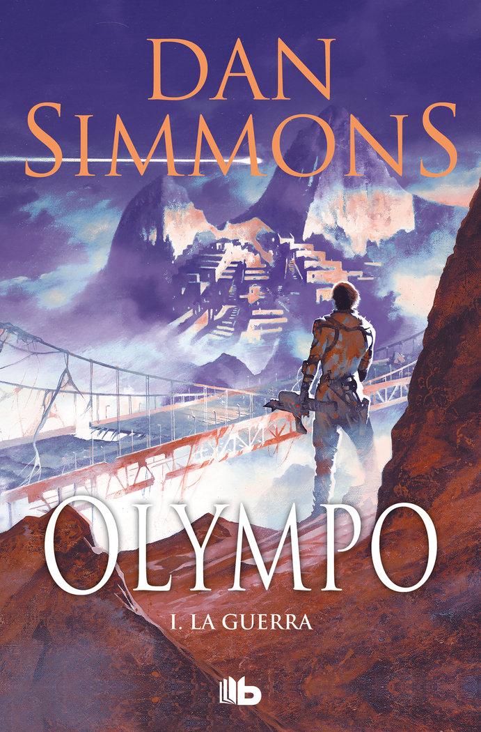Olympo i la guerra zb