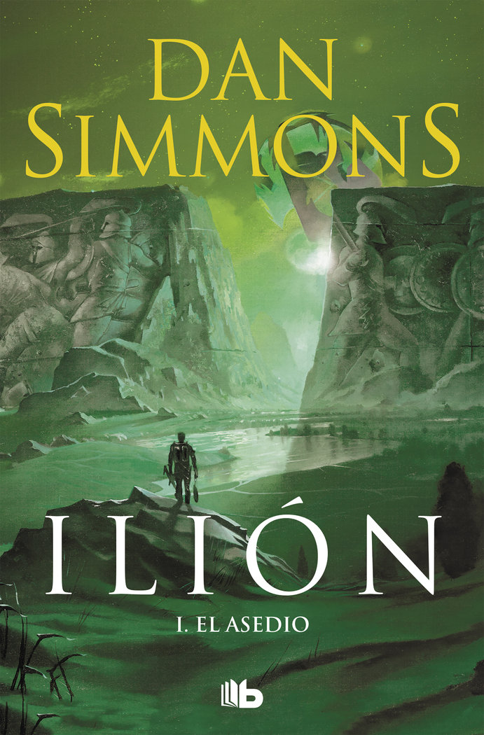 Ilion i el asedio zb