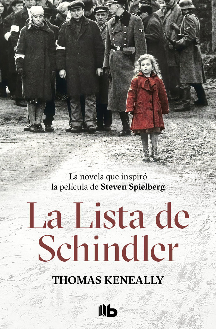 Lista de schindler,la zb
