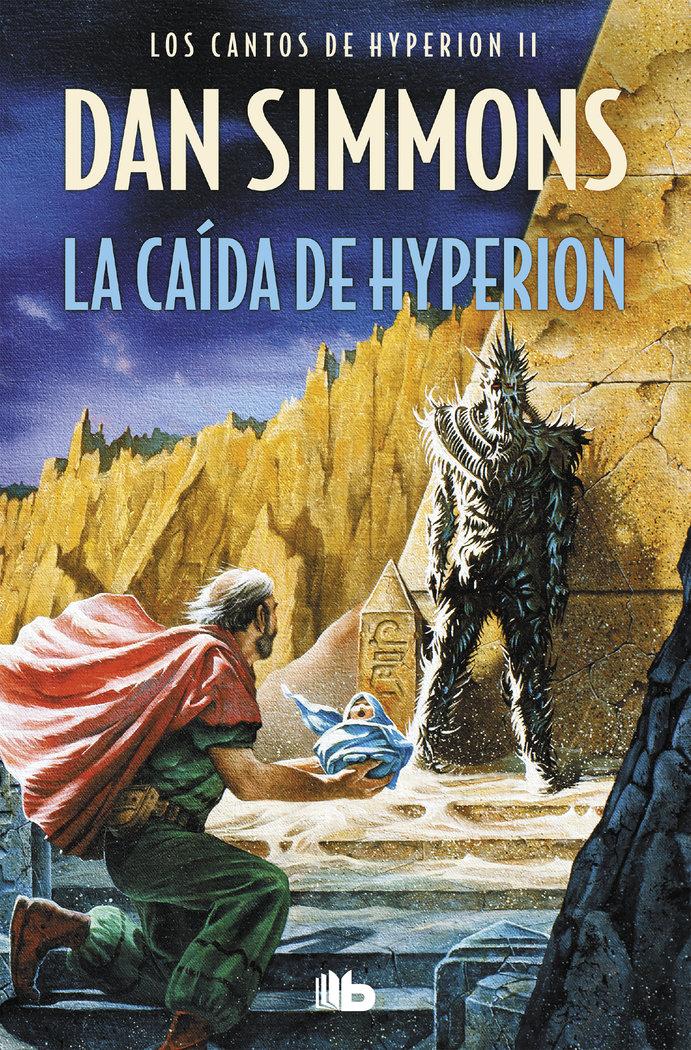 Caida de hyperion,la zb