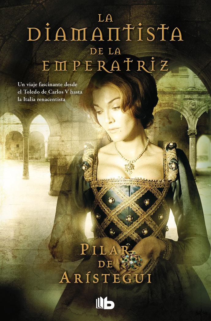 Diamantista de la emperatriz,la zb