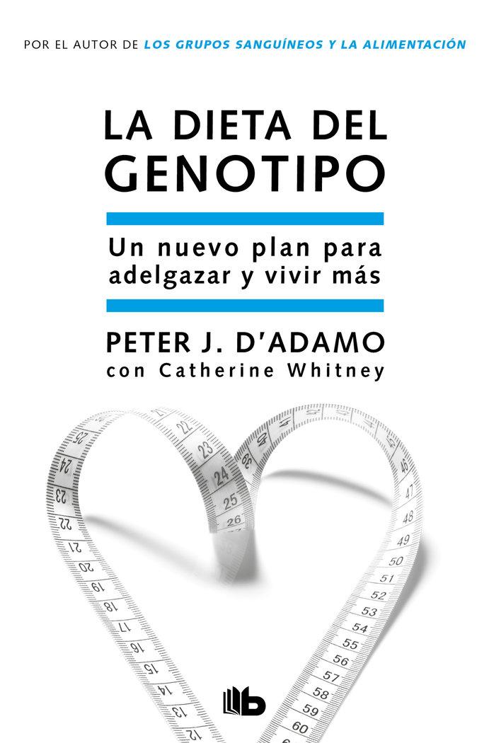 Dieta del genotipo,la zb