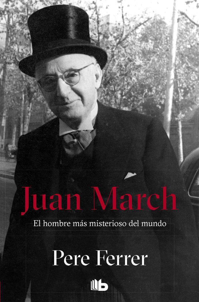 Juan march zb