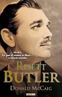 Rhett butler zb