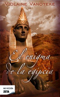 Enigma de la egipcia,el zb