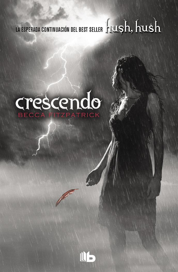 Hush hush ii crescendo