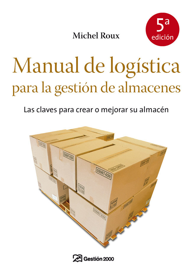 Manual de logistica para la gestion de almacene ne.