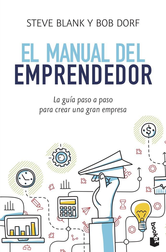Manual del emprendedor,el
