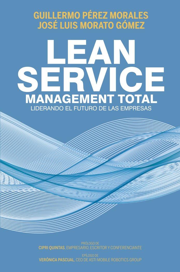 Lean service management total