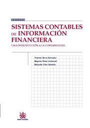 Sistemas contables de informacion financiera