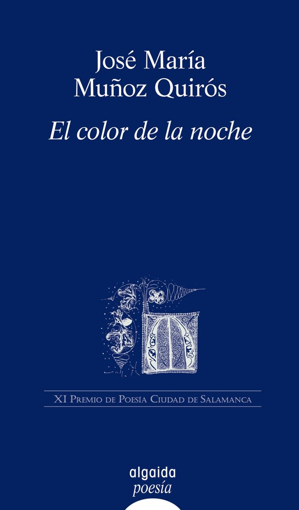 Color de la noche, el