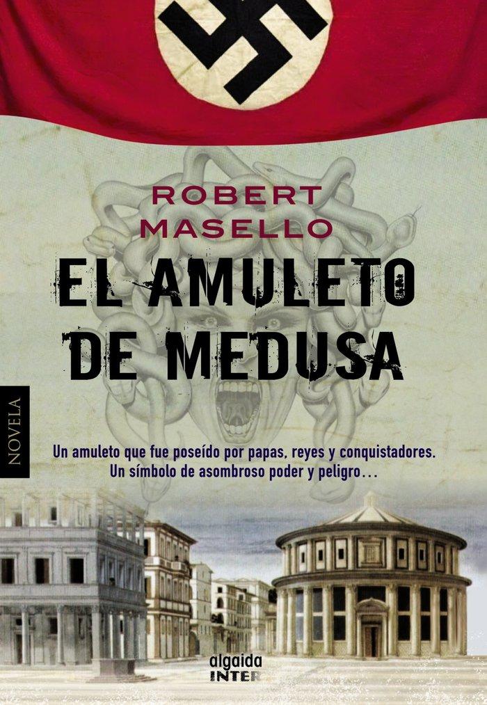 Amuleto de medusa,el