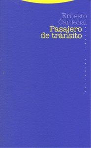 Pasajero de transito