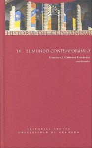 Ha.del cristianismo iv mundo contemporaneo