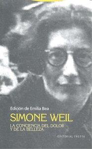 Simone weil la conciencia del dolor y de la belleza