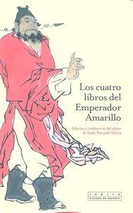 Cuatro libros del emperador amarillo