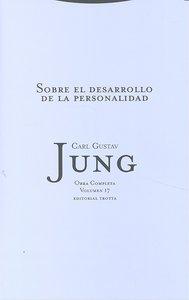 Sobre el desarrollo personalidad (r)o.c vol 17 jung