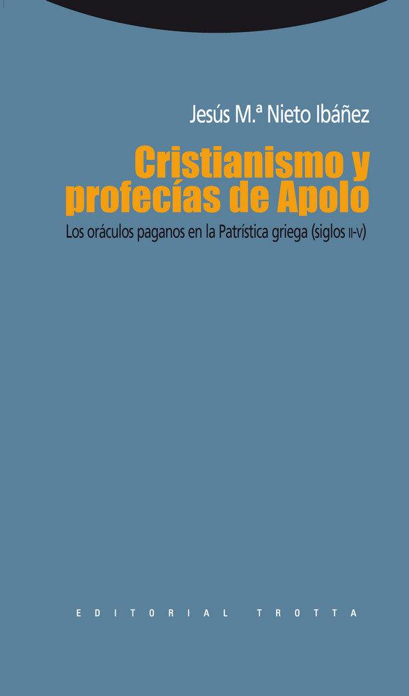 Cristianismo y profecias de apolo