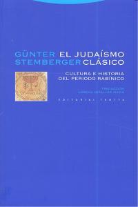 Judaismo clasico,el