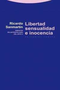 Libertad sensualidad e inocencia