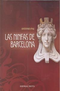 Ninfas de barcelona,las