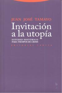 Invitacion a la utopia