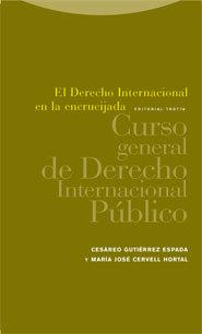 Derecho internacional en la encrucijada,el
