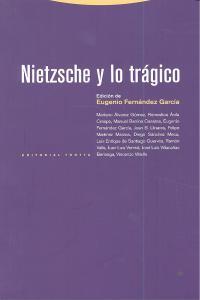 Nietzsche y lo tragico